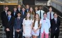 Sixteen Lifers graduate from CCDS