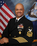 Naval Reserve Chief CJ Mitchell '86 to speak at CCDS Business Lunch