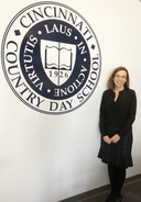 Country Day names new head of upper school