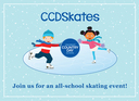 Join us for the annual CCDSkates