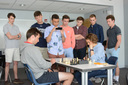 Chess undergoes revival at CCDS