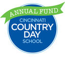 Please support the Cincinnati Country Day Annual Fund!