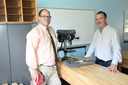 CCDS receives major gift from alumnus to expand, enhance makerspace program