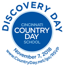 Join us for Discovery Day on Nov. 7