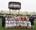 CCDS Girls Soccer Division III State Champs