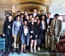 Students shine at Indiana U's Model UN conference