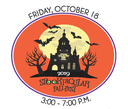 Join us Friday for a Spooktacular FallFest