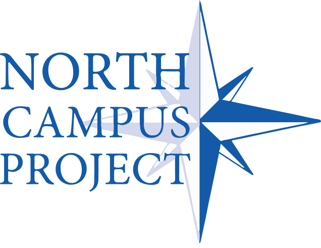 North campus project graphic